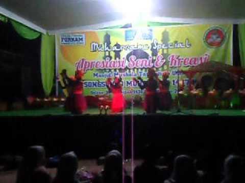 Tari Koko || FRESH GROUP TRADITIONAL DANCE