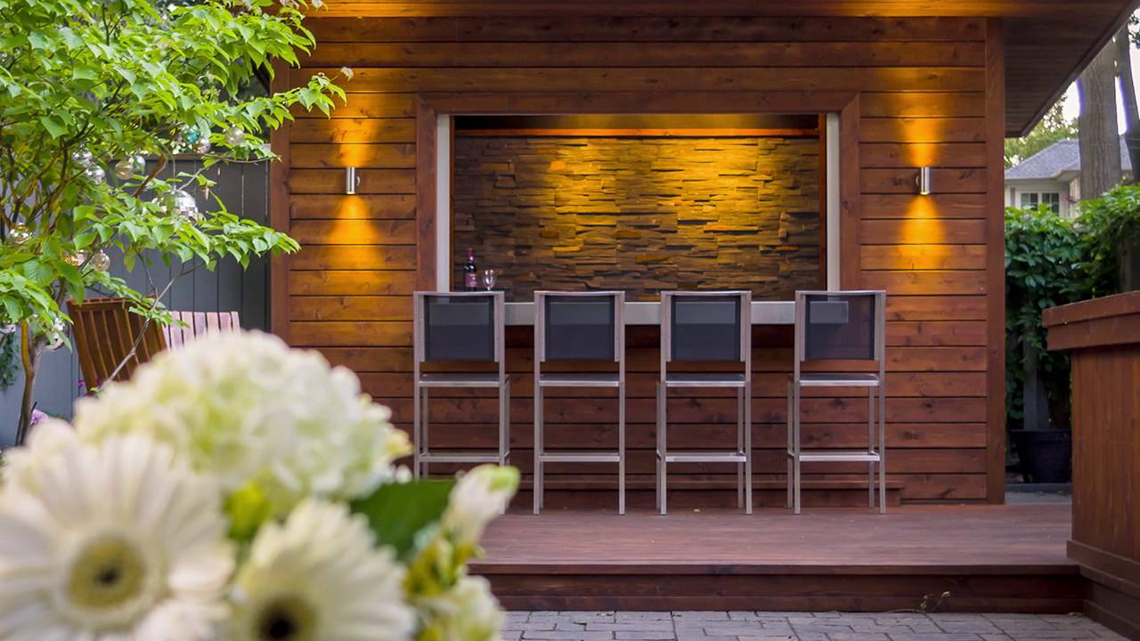 Custom Cabana by Land Effects Outdoor Living Spaces Ltd ... on Outdoor Living Ltd id=68894