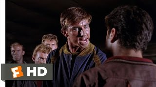 West Side Story (9/10) Movie CLIP - Cool (1961) HD