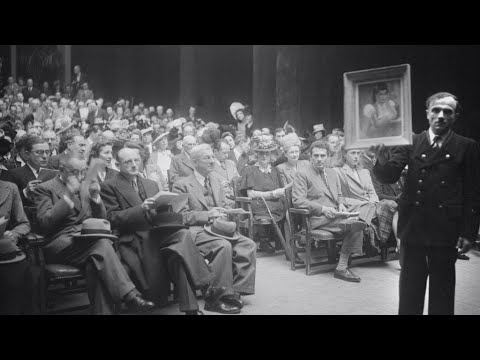 Focus - France's Jewish families struggle to retrieve stolen WWII-era paintings