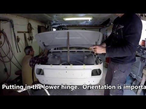 98-07 Toyota Landcruiser Front Stabilizer Bar Rebuild Kit 100 Series Lexus LX470
