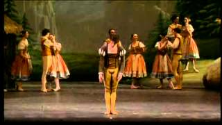 Trailer: Giselle (Live from the Teatro Alla Scala, 1996)