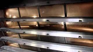 polin tv drago artisan bread bakery deck oven