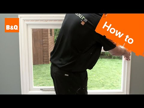 How To Draught-proof Windows