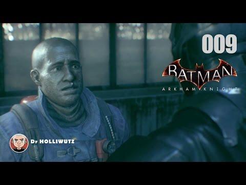 Batman: Arkham Knight #009 - Feuerwehrmänner und Kätzchen [XBO][HD] | Let's play Batman