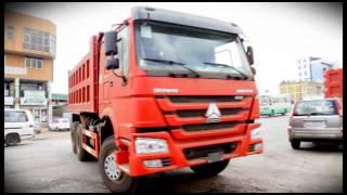 Tamrin Dump Trucks
