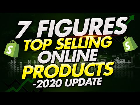 🚨 2018 Training - 🏆Find winning Products on Shopify🏆 Shopify