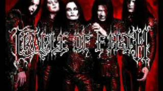 cradle of filth no time to cry  lyrics