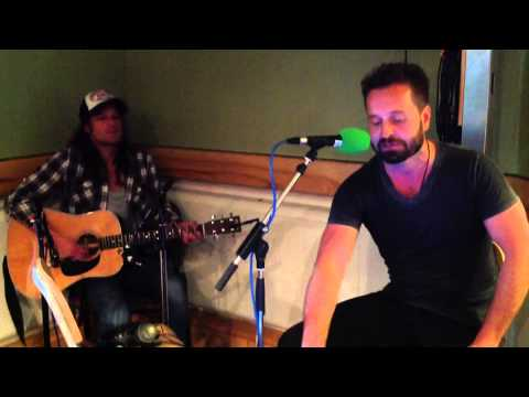Radio Ga Ga as perfomed by Alfie Boe and Gary Barlow