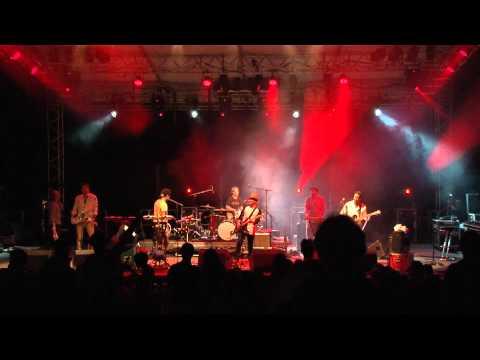 The Black Seeds - Turn It Around (Live)