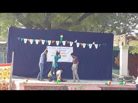 khel mandala Oneness group ( Dance )