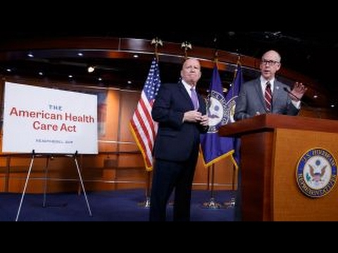 Rep. Ted Yoho on why he is a 'No' on the GOP health care bill