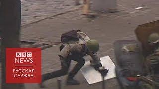 Пять лет Майдану: что мы знаем о стрелявших?