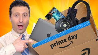 Prime Day Tech Deals