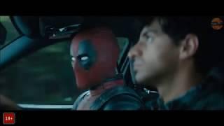 ДЭДПУЛ 2  русский трейлер 2018 смотреть полный обзор онлайн фильм в хорошем высоком качестве hd цели