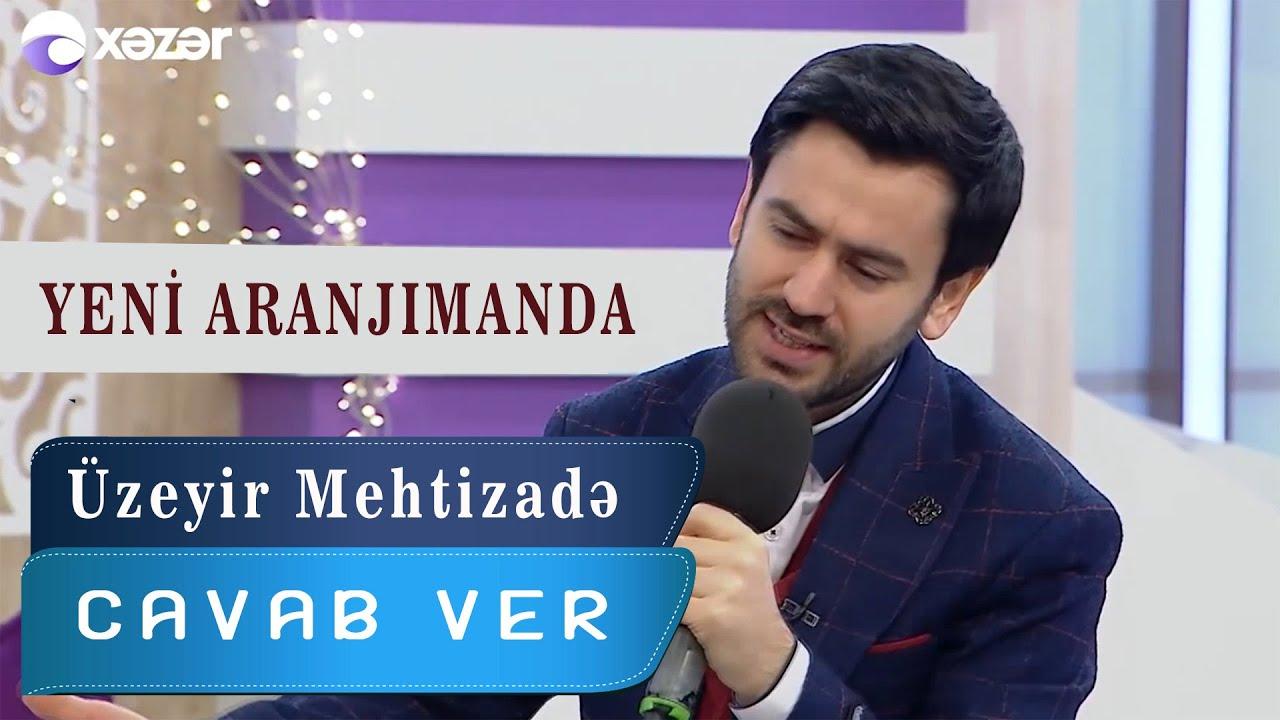 Uzeyir Mehdizade - Cavab Ver ( Yeni Aranjimanda ) 2020