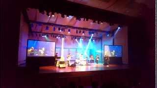 Akira Jimbo Drum Concert 2014: Wendy Phua Bass Solo (1.41min)