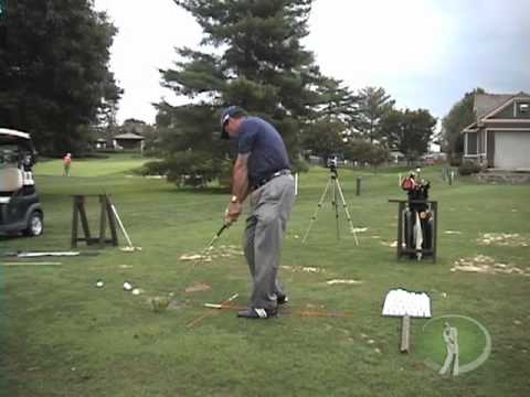 How to Shoot Video of Your Golf Swing for Online Lessons