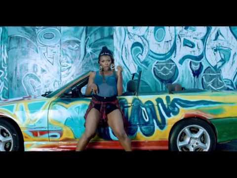 Shatta Wale- Hol' it- VideoFreestyle( 2016)