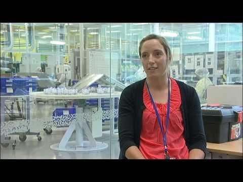 Product Development Engineer  Madeleine Martin