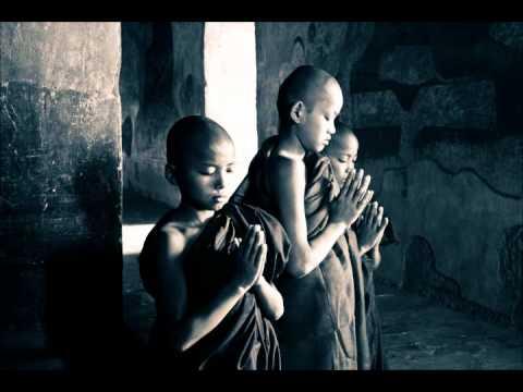 Om Mani Padme Hum (Children Chanting)
