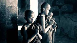 Om Mani Padme Hum (Children Chanting)