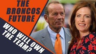 Broncos Deny Pat Bowlen