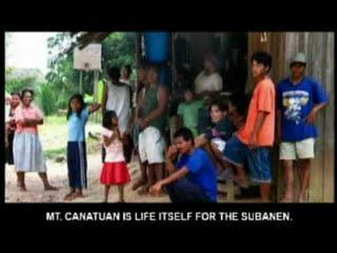 Sa Ngalan ng Mina 1(In the Name of Mining)