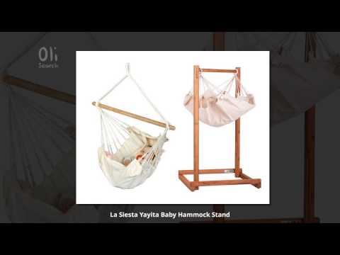 1 01 mamalittlehelper infant hammock   portable self rocking hammock      rh   youtube