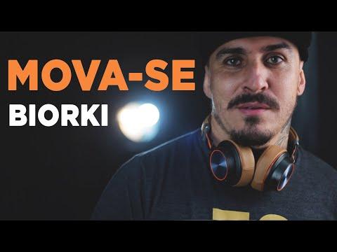 Mova-se - Biorki feat Salomão do Reggae e Felipe Vilela - Projeto Pontapé Bônus