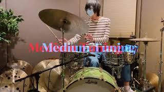 Ludwig Supralite Snare 5.5/6.5 Demo by Suthiti