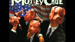 Mötley Crüe - Anybody Out There