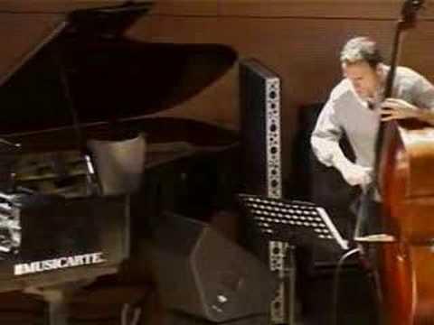 Gerardo Bartoccini quartet - Bye bye Lazybird - Casa del Jazz 2007