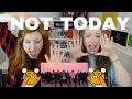 BTS (방탄소년단) - NOT TODAY MV REACTION