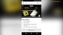 BWIN App scommesse sportive Android