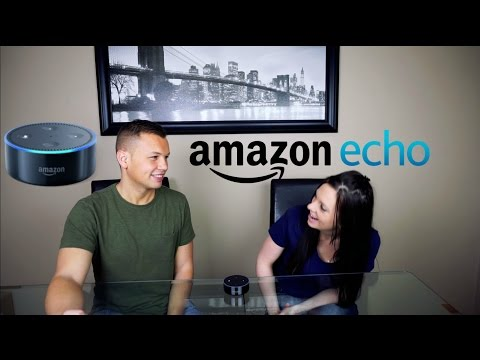 Amazon Alexa Questions & Answers | Secrets Revealed