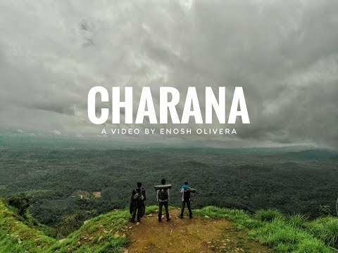 Charana - en route to the unknown | Travel video by Enosh Olivera