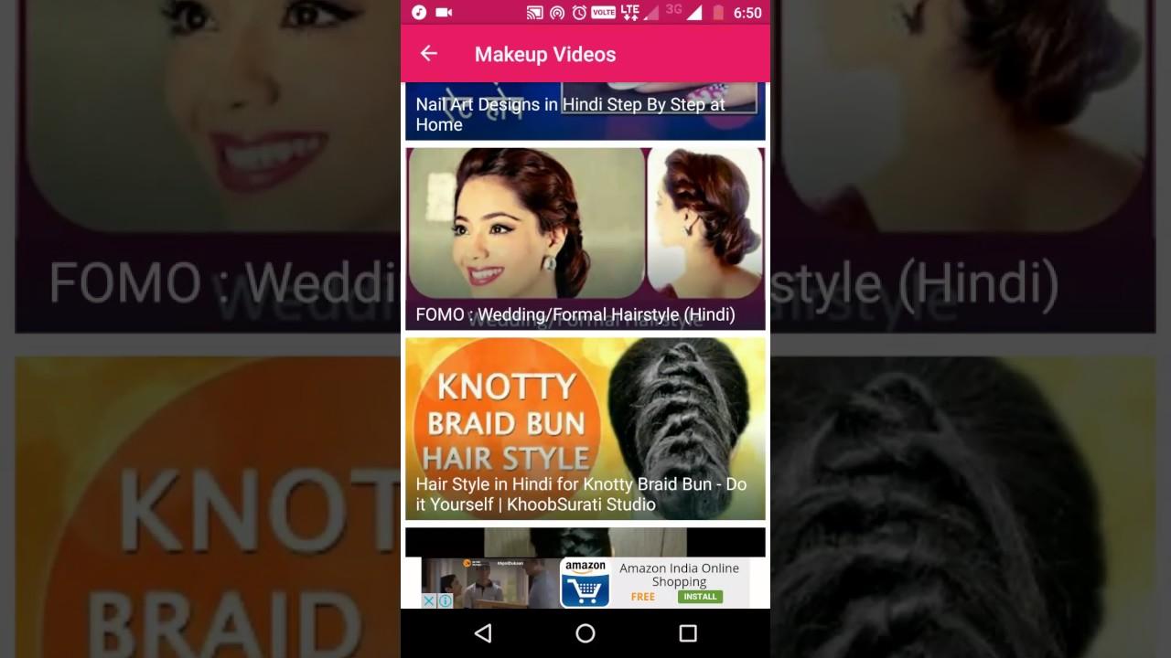 makeup videos hd 1.0 free download