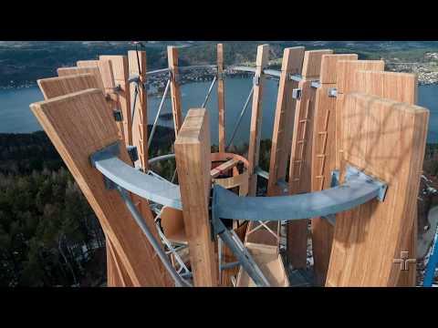 Arquitetura Sustentável: Um Caminho Para Um Planeta Melhor