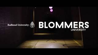 Blommers University | Pop-up @ Radboud University Nijmegen