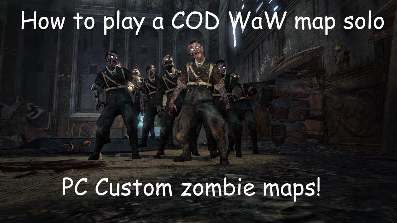 <b>Call</b> <b>Of Duty</b>: <b>World</b> <b>At War</b> gratuit - Jeux - Eazel