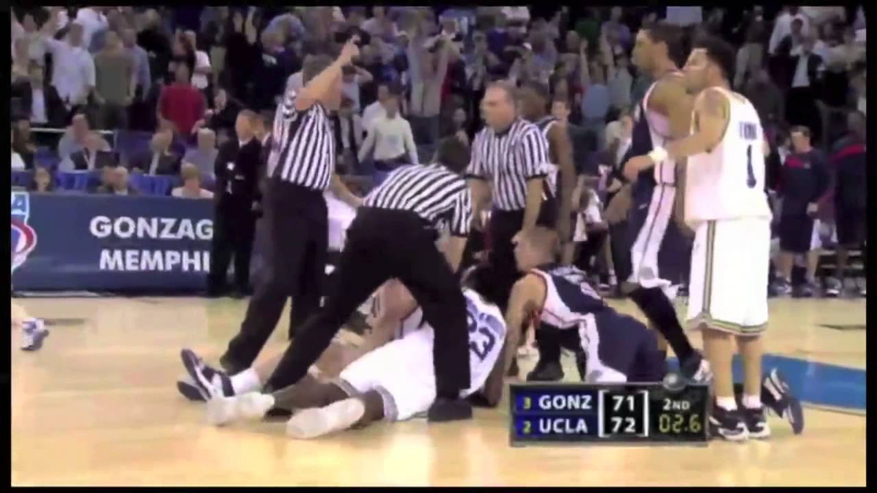 Gus Johnson's Best Calls - YouTube