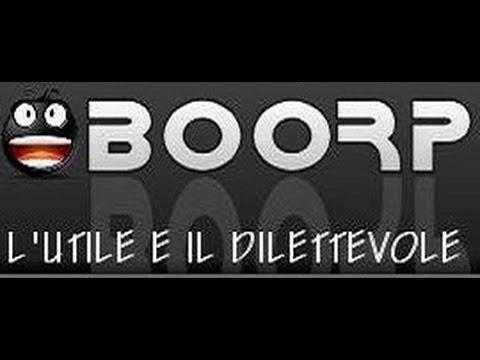 Boorp - Sito Italiano di Risorse Gratuite con Libri PDF scaricabili online
