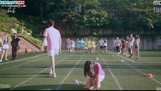 Sevdiği kızı herkesin gözü önünde bırakıp gitti Extraordinary you Kore klip (Tür