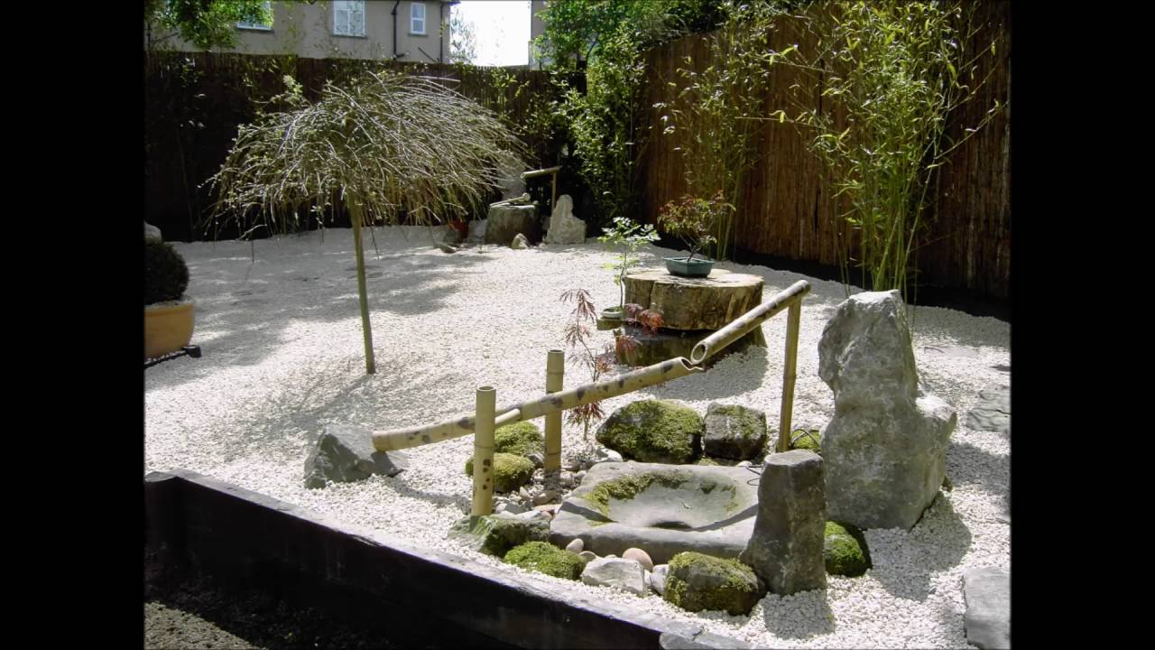 japanese landscape design ideas japanese garden design plan ideas youtube - Garden Ideas Japanese