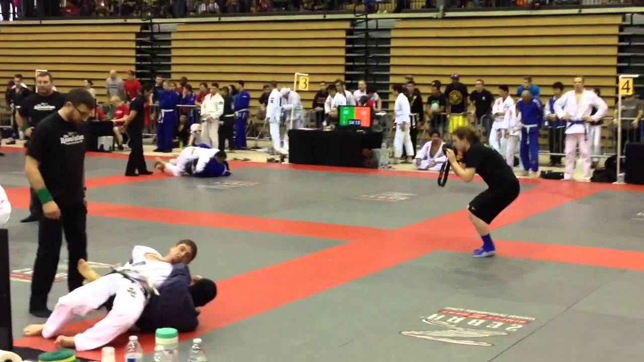 BJJ Revolution Tournament