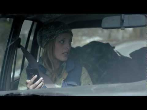 AT&T TV Commercial   Featuring Ingrid Haas