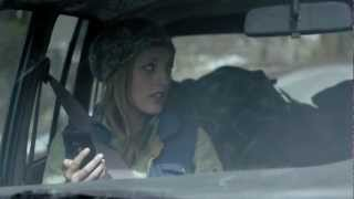 AT&T TV Commercial -  Featuring Ingrid Haas