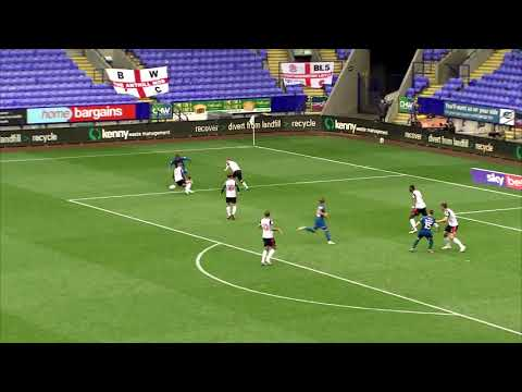 Bolton Grimsby Goals And Highlights