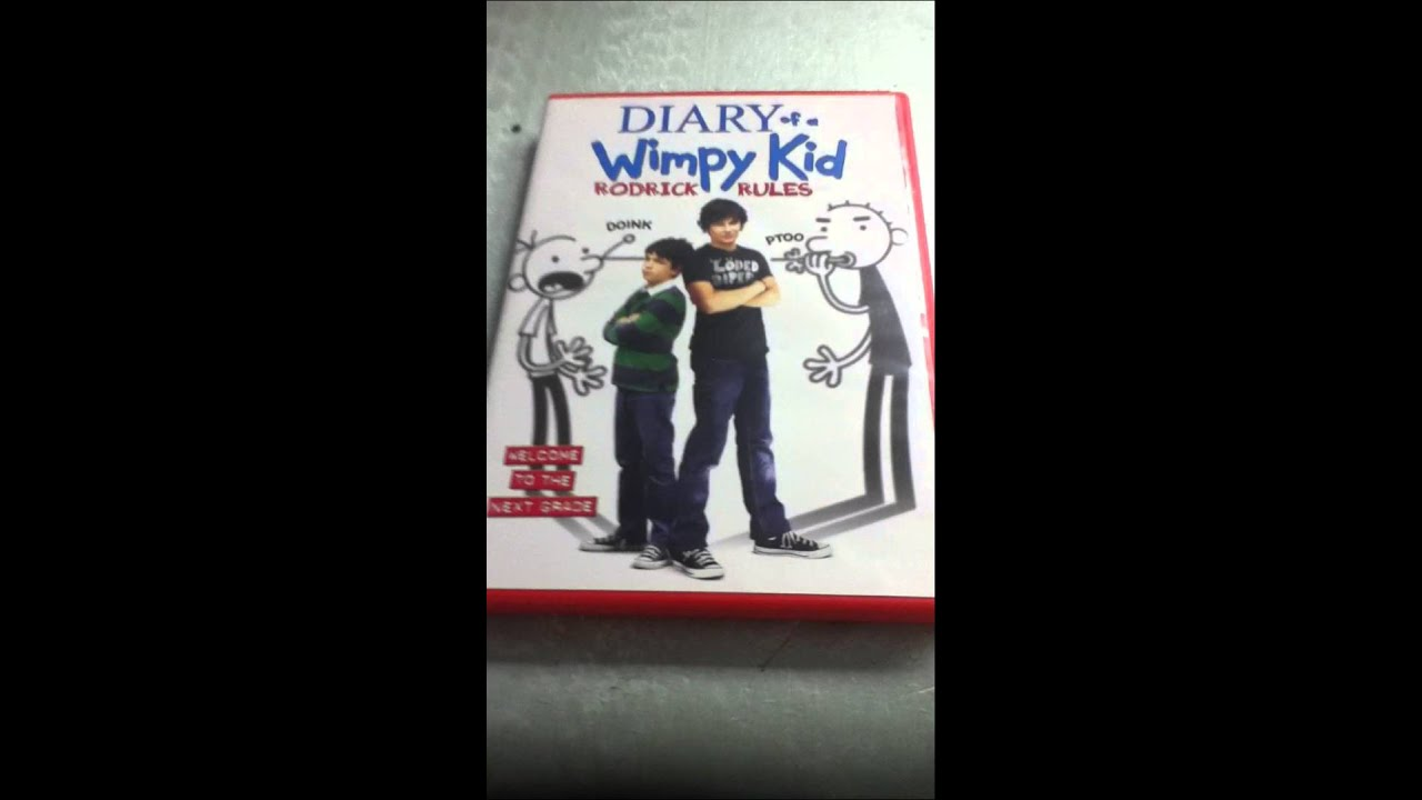 Wimpy kid movie diary 3 mythbusters comic con 2011 trailer diary of a wimpy kid the long haul author jeff kinney and actors zachary gordon and robert capron each indicated that there were no plans for a fourth solutioingenieria Choice Image